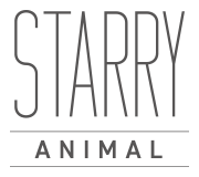 STARRY ANIMALL